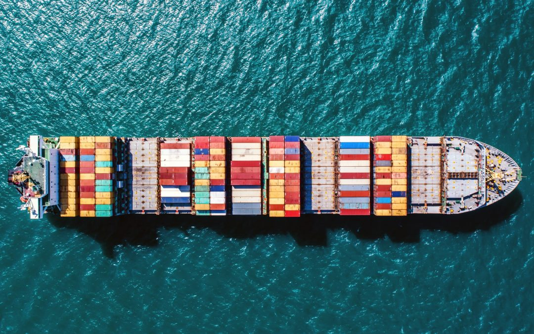 "International Maritime Organisation regulations – A new ""clean fuel"" surcharge"